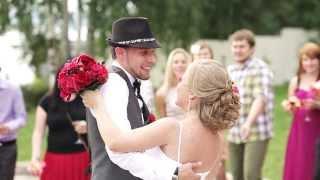 Свадебная церемония Акуна Матата
