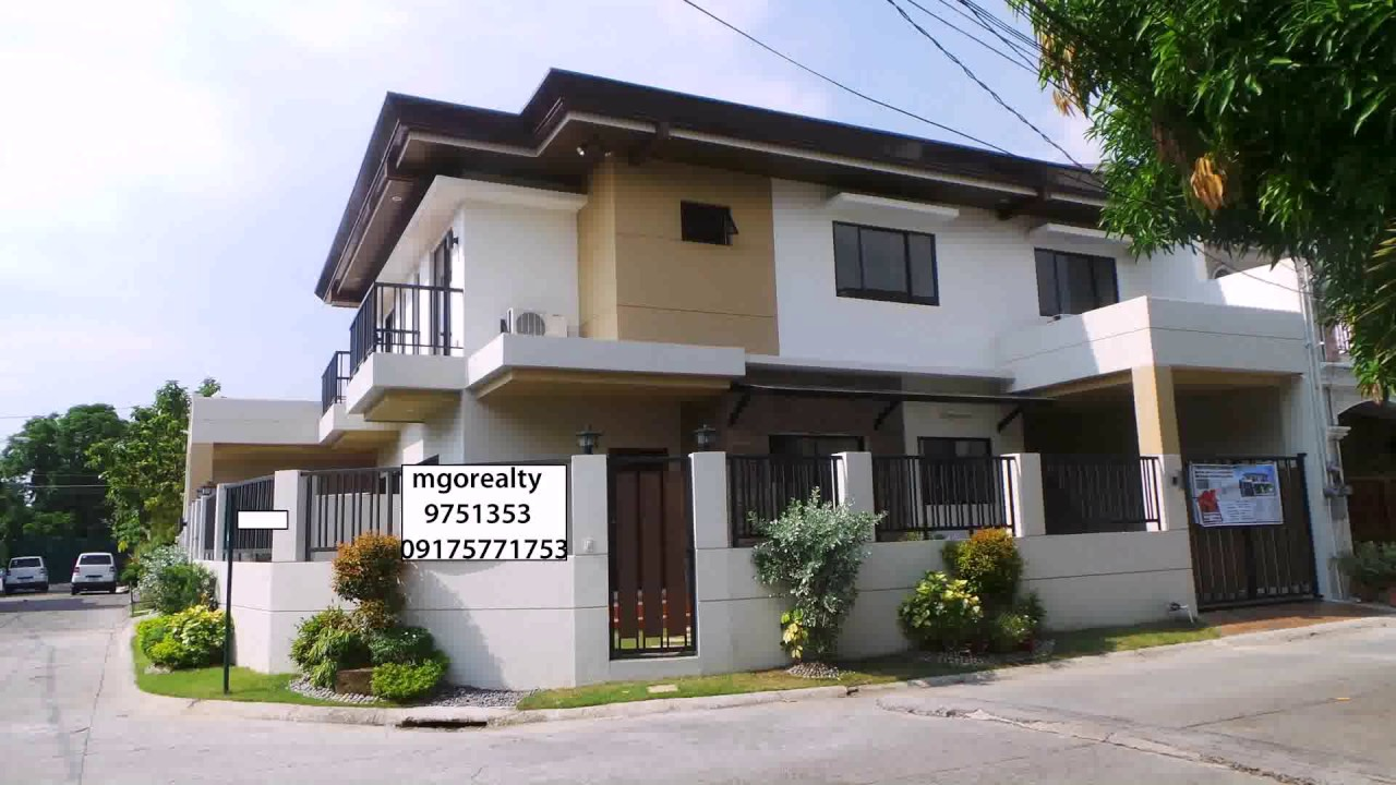 Modern Zen House Plans Philippines Youtube
