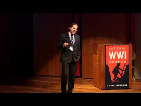 The War of 1914: An Avoidable Catastrophe, Dr. Sean McMeekin