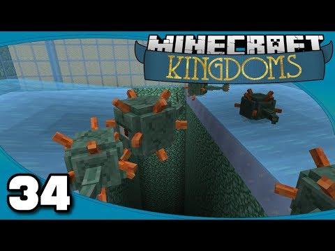 Kingdoms II - Ep. 34: Worth the Wait