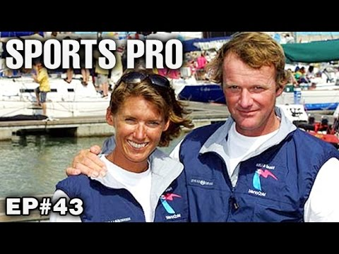Neal And Lisa Mcdonald | Offshore Sailors | Sports Pro | Episode 43