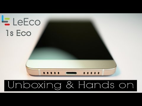 LeEco Le 1s Eco Unboxing & Hands on Review- Best Phone under 10K?