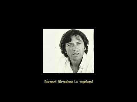 Bernard Giraudeau Le vagabond