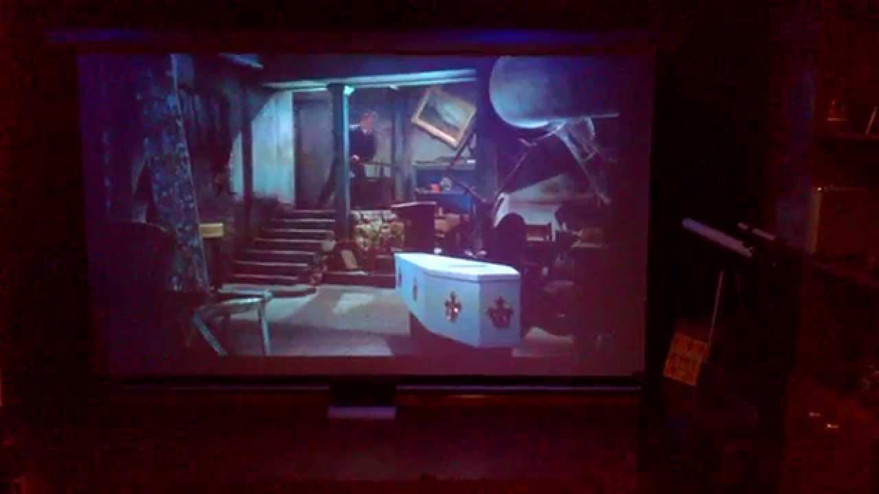 Mi sala de cine en casa youtube - Sala de cine en casa ...