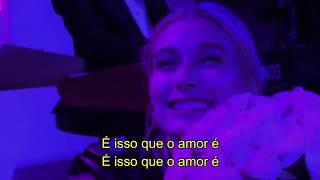 Justin Bieber - That's What Love Is - Vídeo Oficial (tradução/legendado)