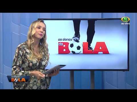 OS DONOS DA BOLA 14 02 2018 PARTE 03