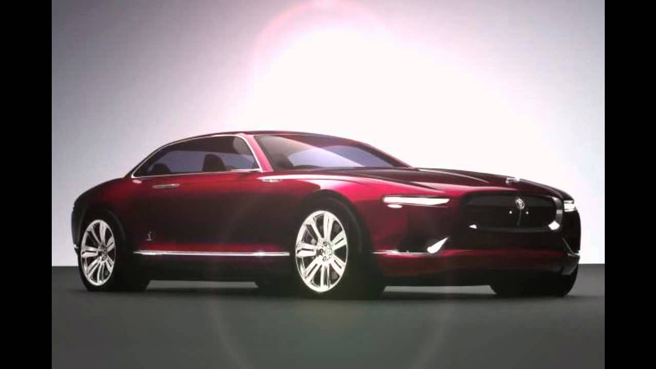 Jaguar Xj 2017 Redesign