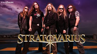 Stratovarius - Under Flaming Winter Skies - 17 Hunting High And Low (Live)
