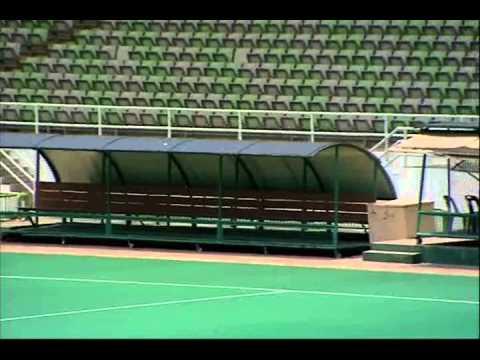 National Hockey Stadium @ Bukit Jalil - English