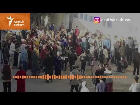 Bayram günlərində qurbanlıq qoyunları onlayn almaq tövsiyyə olunur from YouTube · Duration:  3 minutes 26 seconds