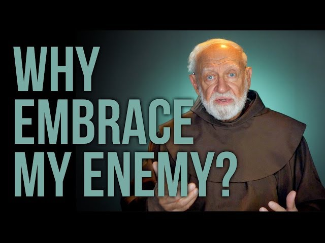 Was Saint Francis a Peacemaker?
