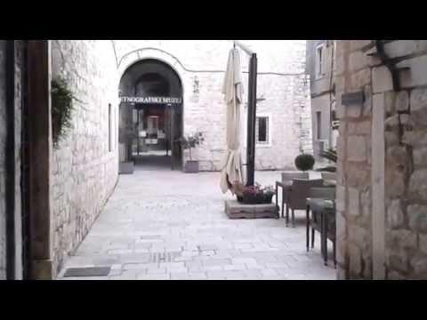 Croatia - Visit  city  Split   2015 -  part 3