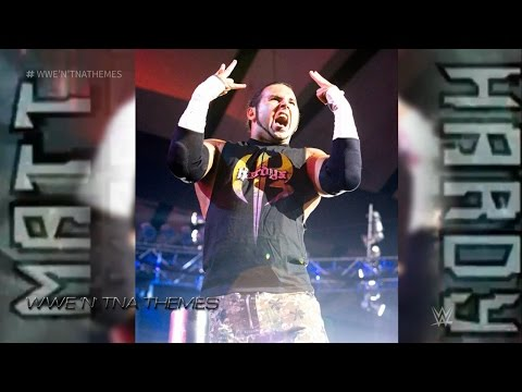 "Matt Hardy WWE Theme Song - ""Live For The Moment"" + Download Link [HD]"