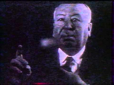 """Cinéma Cinémas - Speciale Hitchcock - Hitchcock s'explique """"La mort aux trousses"""" - 1984"""