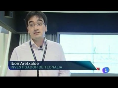"""<p>Interview with Ibon Arechalde """"Smart meters will reduce the cost of your electricity bill"""" (Spanish)</p>"""