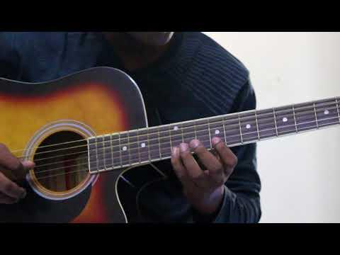Deewani Mastani-guitar tabs