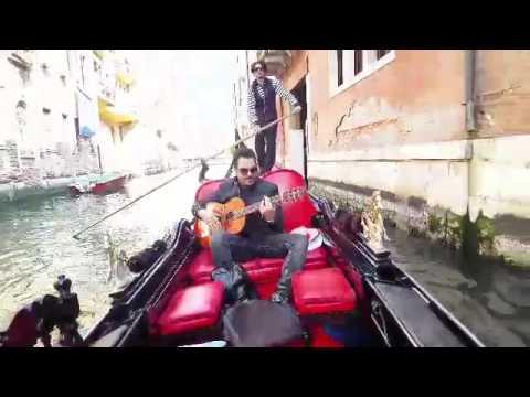 Iman Fallah (Venice, Italy)