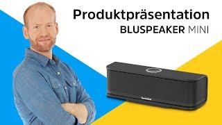 TechniSat BluSpeaker Mini