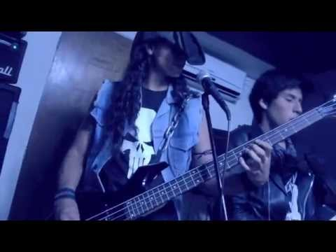 """Morvidhen - """"Lethal Speed Metal"""" Official Music Video"""