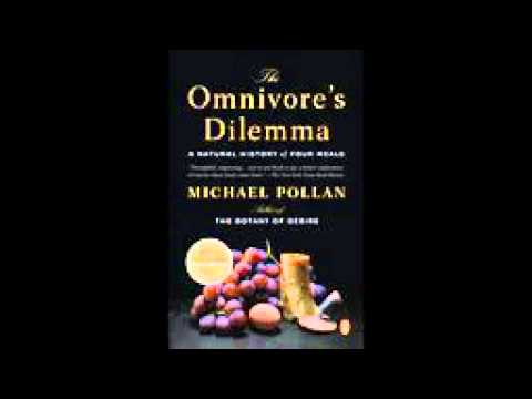 review book omnivore s dilemma part iii personal the forest Basically, the omnivore's dilemma is what should we have for dinner since human beings are omnivores, they can eat whatever they want enotescom will help you with any book or any question our summaries and analyses are written by experts, and your questions are answered by.