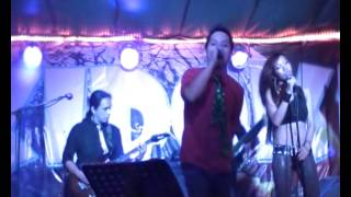 "ROCK UNITED Davao Band - ""ENTER SANDMAN"" Metallica"