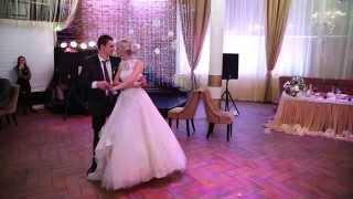 Свадебный танец НЕЖНОСТЬ