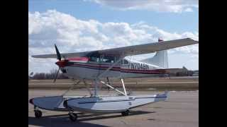 General Aviation Aircraft in Alexandria, MN (Spring 2008)