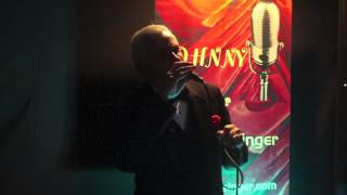 Johnny The Oldies Singer NY Sinatra Wedding & Birthday party singer Sinatra Engelbert Bennett Singer