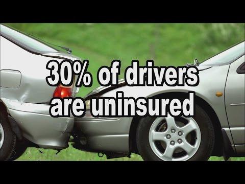 Dan Burghardt - Uninsured Motorist Protection