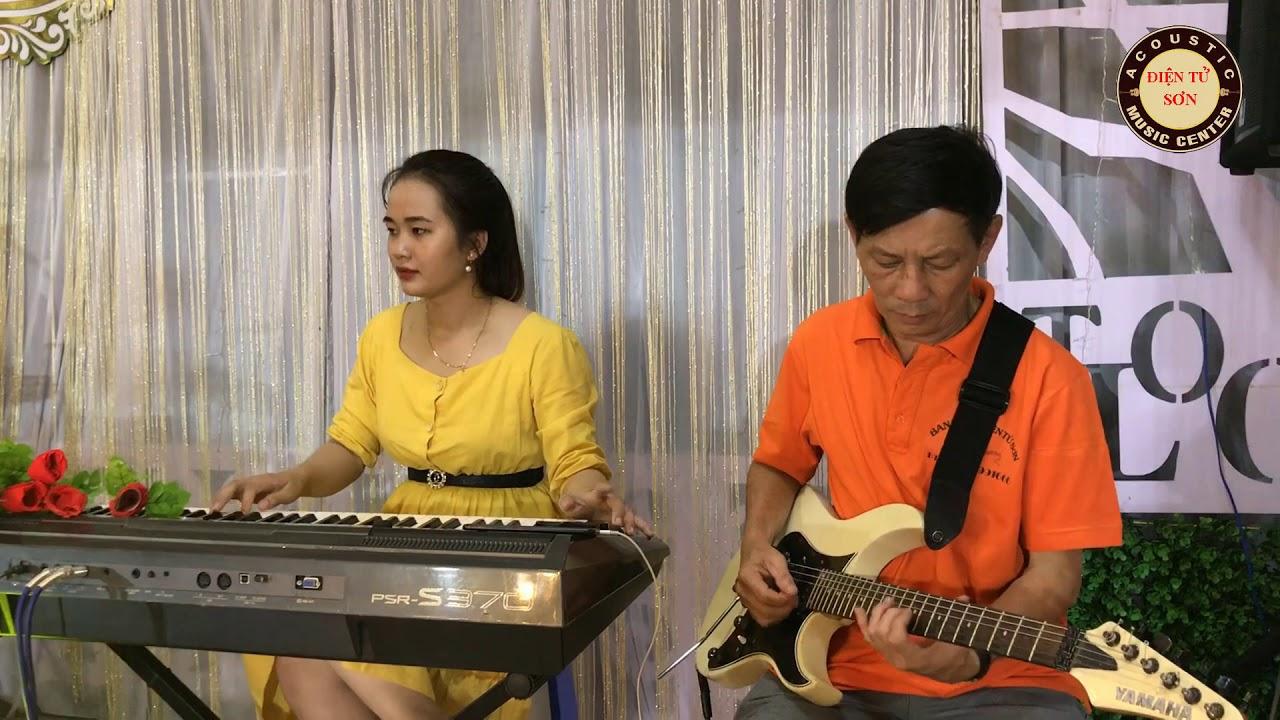 Liên Khúc những bài hát hay trong tiệc Vu Quy Quỳnh Như - Phạm Tân