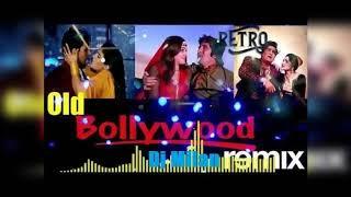 Bollywood Retro Exclusive MixTape By Dj Milan 2020