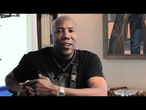 Nathan East Video Interview Part 1