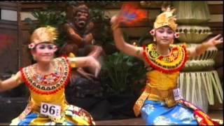 Tari Sri Kamelawi & Kebyar Duduk LKB Saraswati