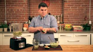 Quick & Easy Raw Salad Dressing with Doug McNish