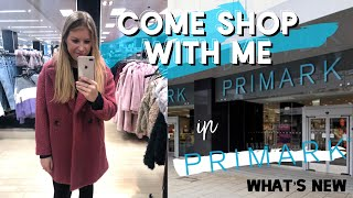 COME SHOP WITH ME IN PRIMARK DECEMBER 2018 | WHAT