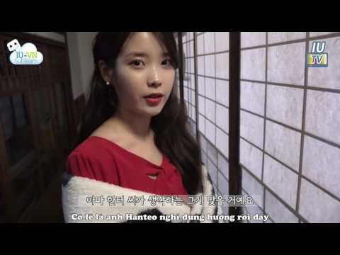 [Vietsub] IU TV '밤편지(Through the...
