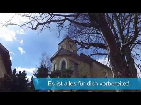 Ostermontag am Wolfsberg