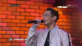 Afgansyah Reza Isyana Sarasvati Rendy Pandugo Feel So Right