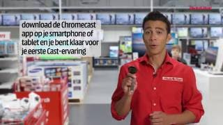 Google Chromecast TV - Productvideo - MediaMarkt