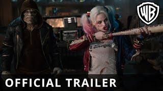 مارجو روبي تنقذ الفرقة والفيلم في Suicide Squad