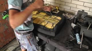 видео Чехлы для Skoda Roomster