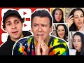 Disturbing gabby petito case swarmed by social media psychics david dobrik stranded lyra mckee