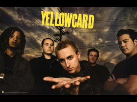 Yellowcard - Everywhere