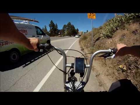 Lithium Cycles Super 73 // Super Commuter!