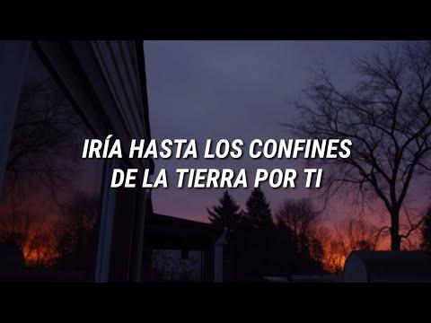 Sleeping At Last - Make You Feel My Love // Español
