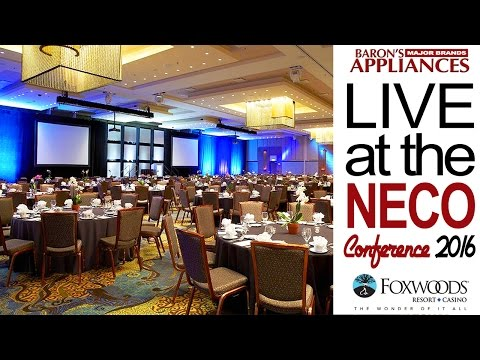 Interview w/Dave Souter @ The Neco Conference September 2016