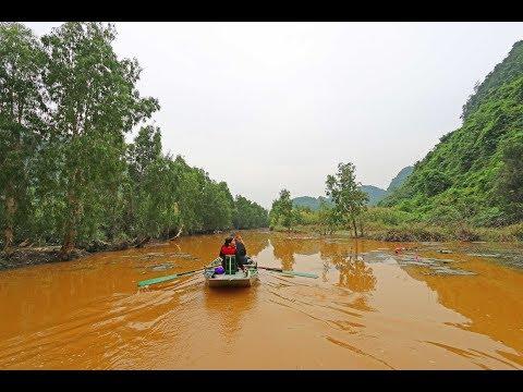 The Hidden Gem Of Vietnam - Ninh Binh