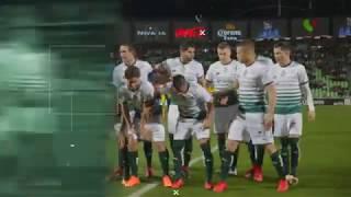 embeded bvideo Jornada 7 - Santos VS León (Spot)