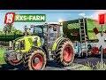 ls19 xxs farm 3 ernten düngen fahren die farm lebt farming simulator 19