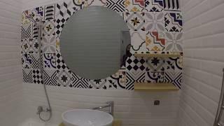Комплексный ремонт трехкомнатной квартиры, город Тула